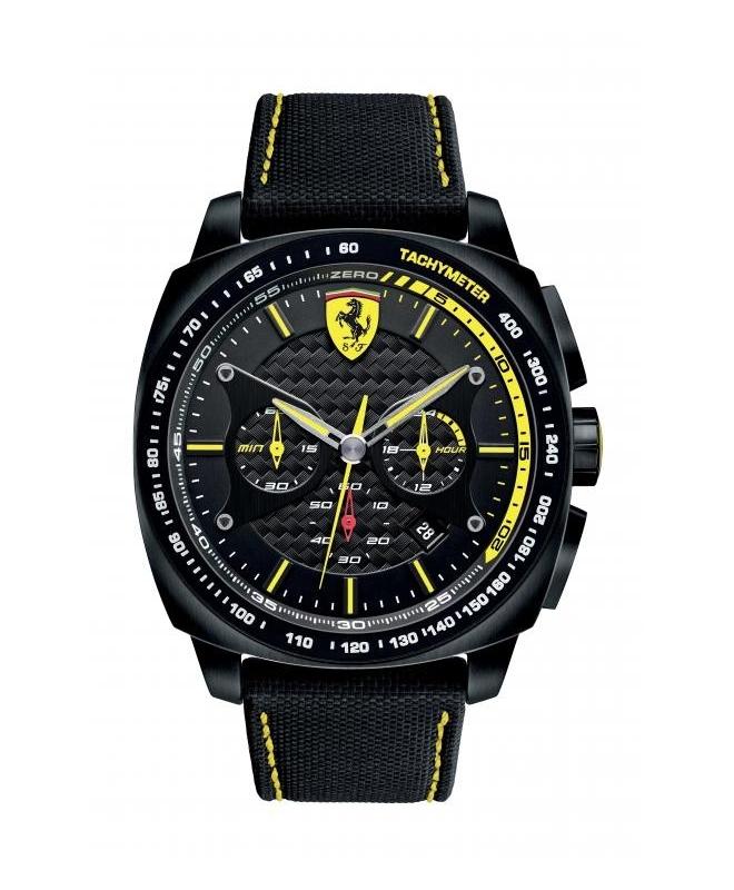 Ferrari Aereo-g-ipblk-rou-blk-s-keblk - galleria 1