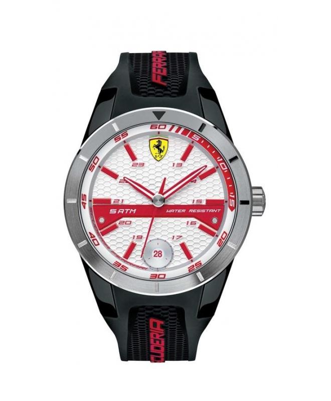 Ferrari Reret-g-plas-rou-whi-s-scblk uomo FER0830250 - galleria 1