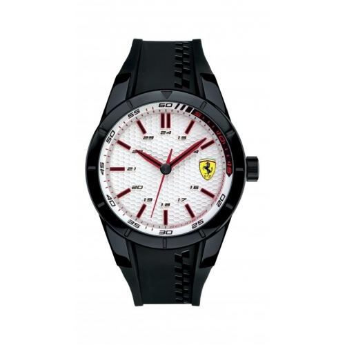 Ferrari Rerev-g-plblk-rou-whi-s-scblk uomo FER0830300