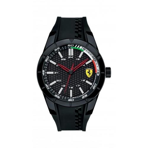 Ferrari Rerev-g-plblk-rou-blk-s-scblk uomo FER0830301