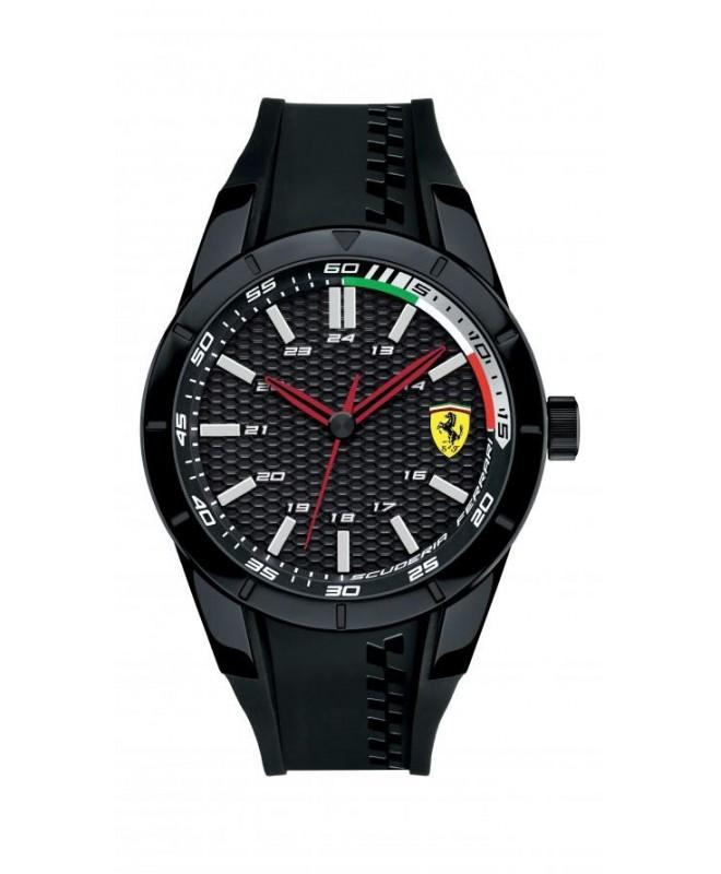 Ferrari Rereo-g-ipbrg-rou-blk-b-ipblk uomo FER0830305 - galleria 1