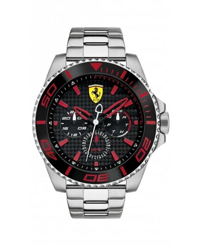 Ferrari Xkers-g-ss-rou-blk-b-ss - galleria 1