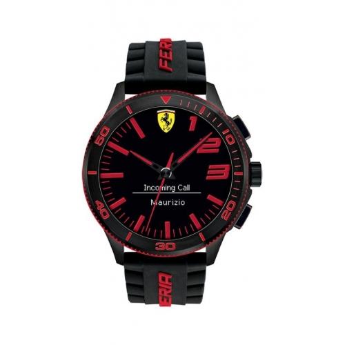 Ferrari Ultraveloce - scuderia xx 3h silicon str uomo FER0830375