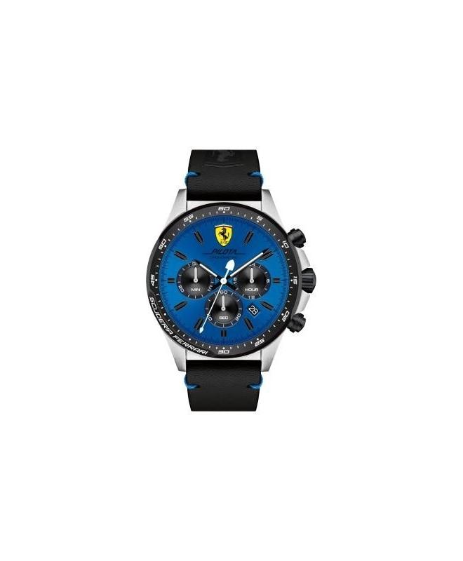 Ferrari Pilota-m-ssipblk-rou-blu-s-leblk - galleria 1