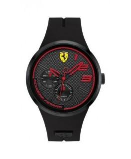 Ferrari Fxx-m-tr90ss-rou-blk-s-scblk