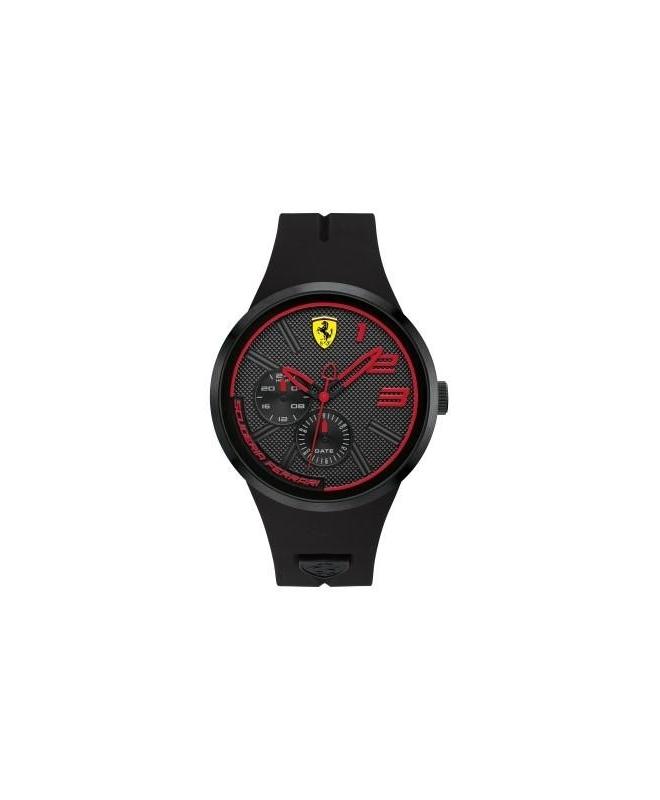 Ferrari Fxx-m-tr90ss-rou-blk-s-scblk uomo FER0830394 - galleria 1