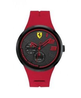 Ferrari Fxx-m-tr90ss-rou-blk-s-scred