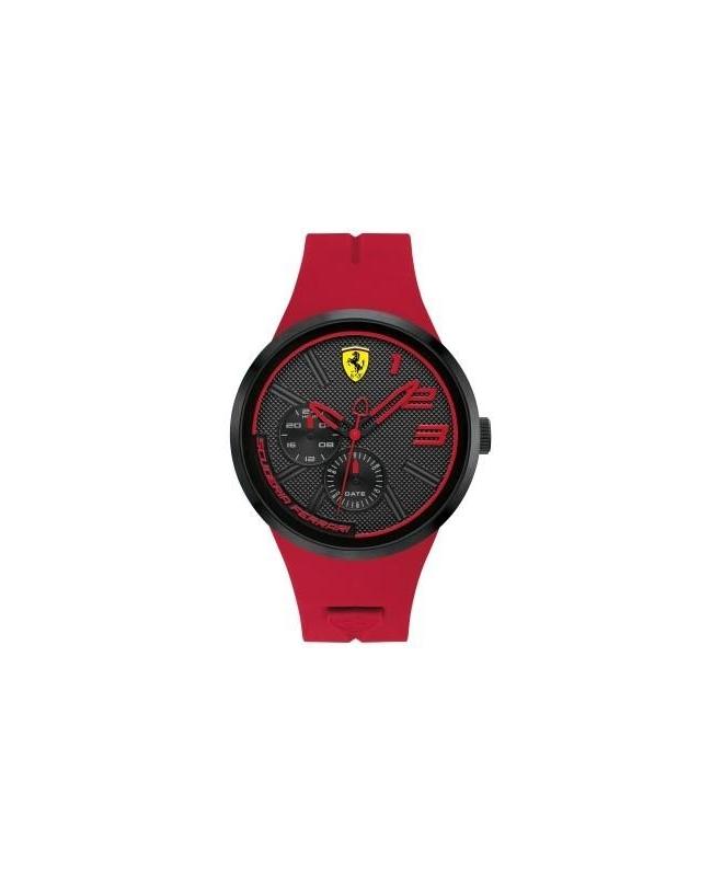 Ferrari Fxx-m-tr90ss-rou-blk-s-scred - galleria 1