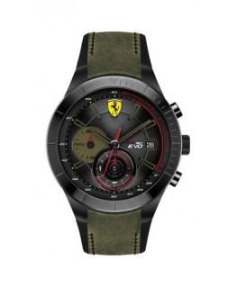 Ferrari Rereo-m-ipblk-rou-blk-s-scbklegn