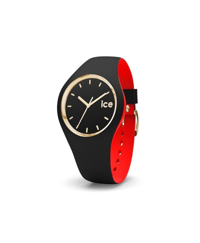 Ice-watch Ice loulou - black gold - small - galleria 1