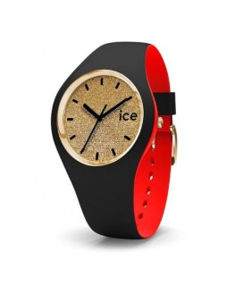 Ice-watch Ice loulou - gold glitter - small