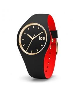 Ice-watch Ice loulou - black gold - medium