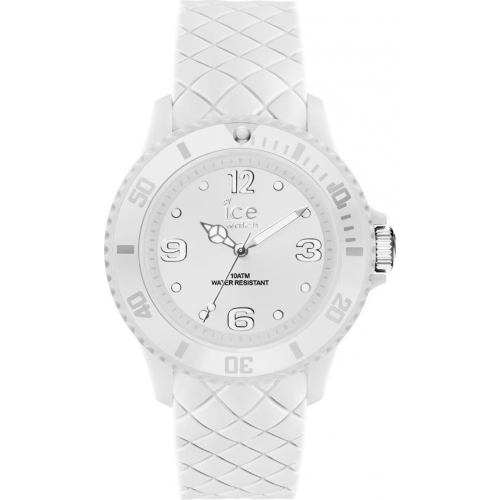 Ice-watch Ice sixty nine - white - medium - 3h