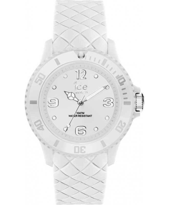 Ice-watch Ice sixty nine - white - medium - 3h - galleria 1