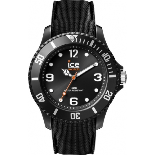 Ice-watch Ice sixty nine - black - medium - 3h