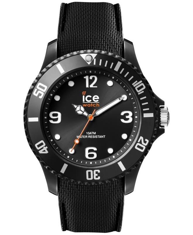 Ice-watch Ice sixty nine - black - medium - 3h - galleria 1