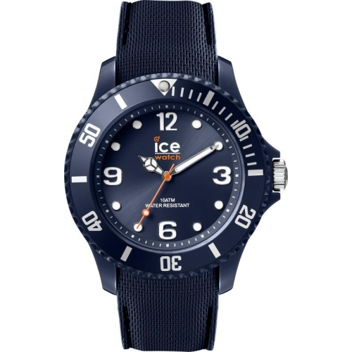 Ice-watch Ice sixty nine - dark blue - medium - 3h