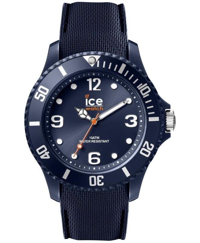 Ice-watch Ice sixty nine - dark blue - medium - 3h - galleria 1