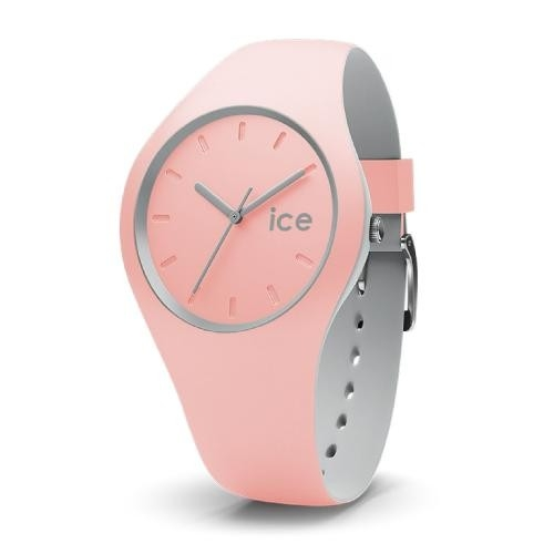 Ice-watch Ice duo - pearl blush - small - 3h