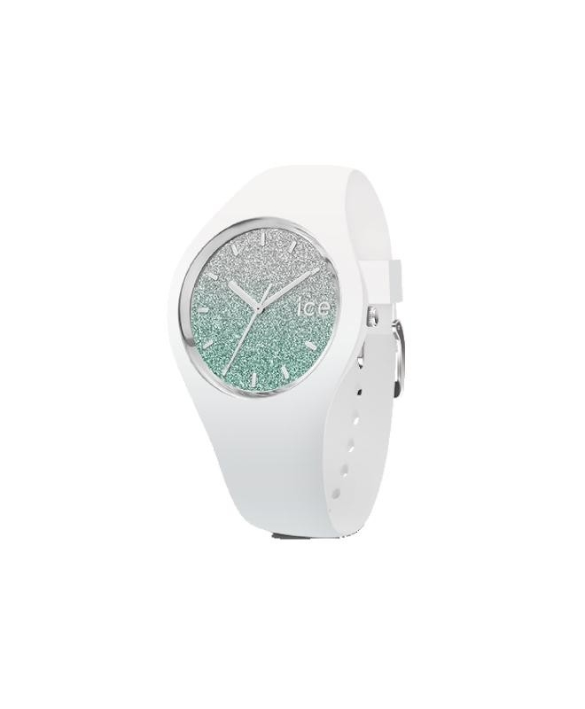Ice-watch Ice lo - white turquoise - small - 3h - galleria 1