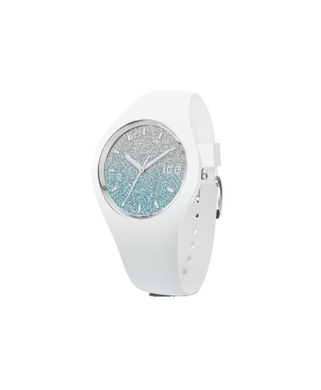 Ice-watch Ice lo - white blue - medium - 3h - galleria 1