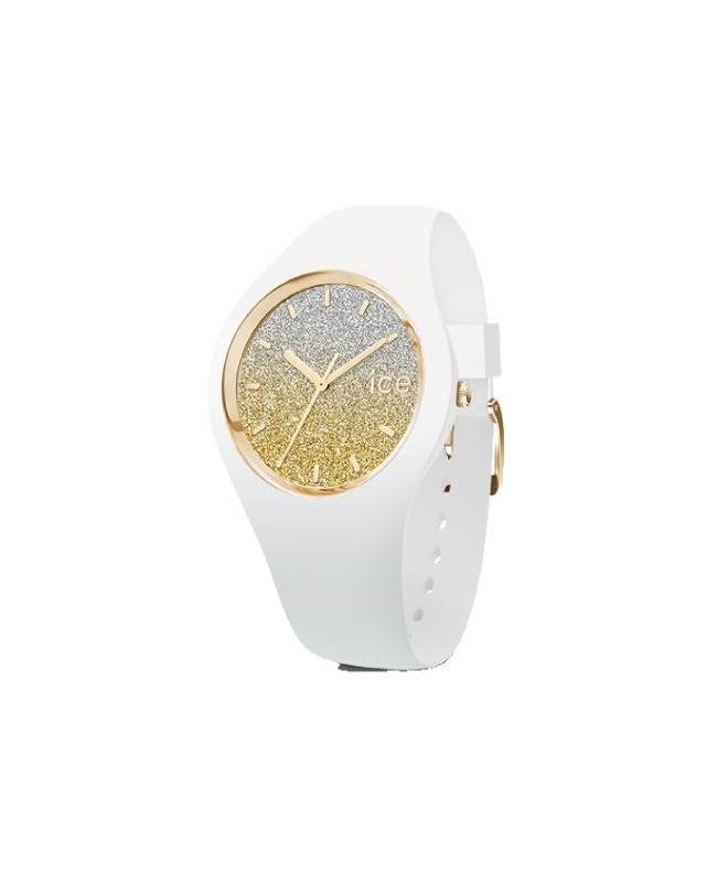 Ice-watch Ice lo - white gold - medium - 3h - galleria 1
