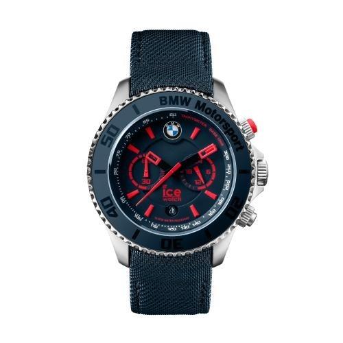Ice-watch Bmw motorsport-blue & red-big big