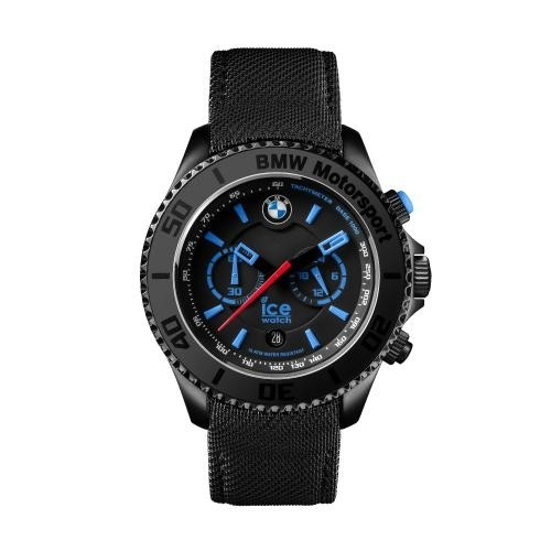 Ice-watch Bmw motorsport-black-big big