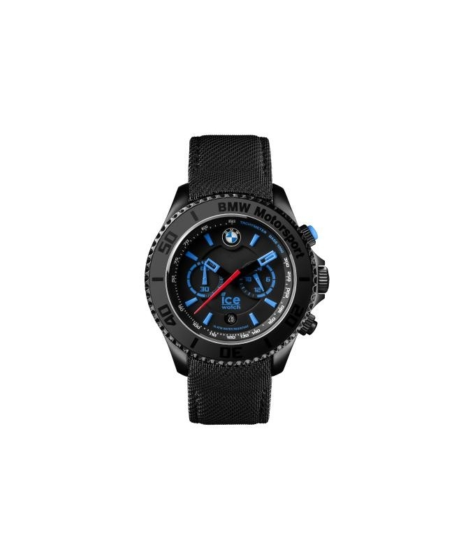 Ice-watch Bmw motorsport-black-big big - galleria 1