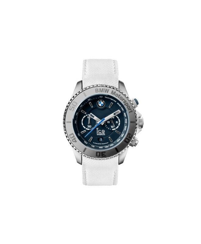 Ice-watch Bmw motorsport-white-big - galleria 1