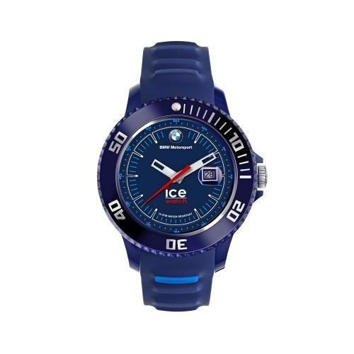 Ice-watch Bmw motorsport - sili - dark & light blu