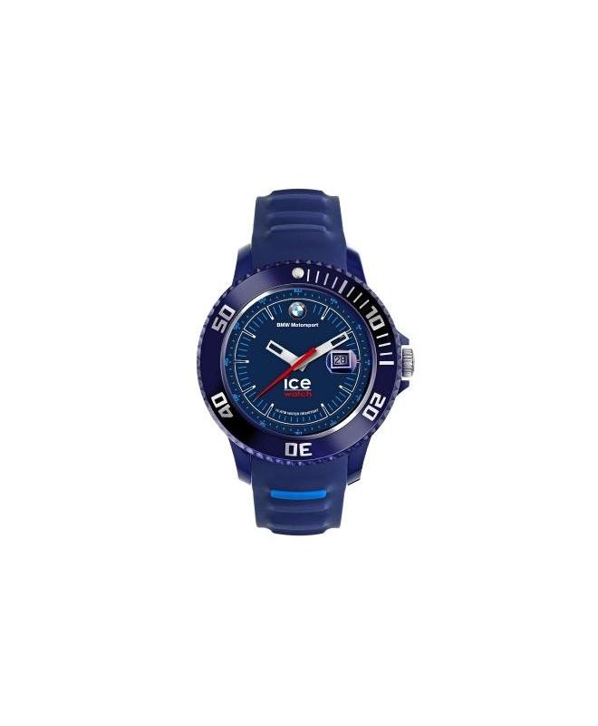 Ice-watch Bmw motorsport - sili - dark & light blu - galleria 1