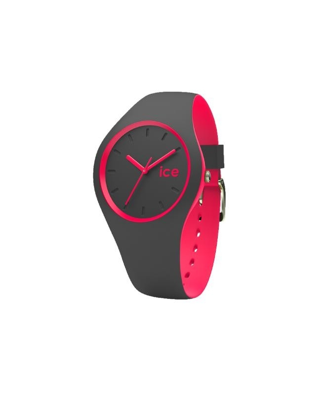 Ice-watch Ice duo - anthracite pink - unisex - galleria 1
