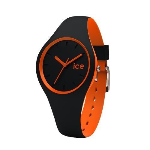 Ice-watch Ice duo - black orange - small