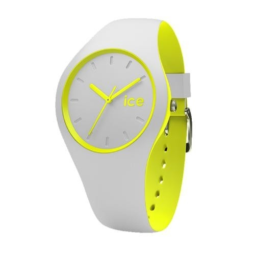 Ice-watch Ice duo - gray yellow - unisex