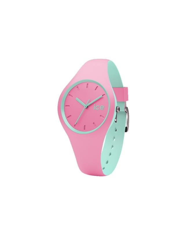 Ice-watch Ice duo - pink mint - small - galleria 1