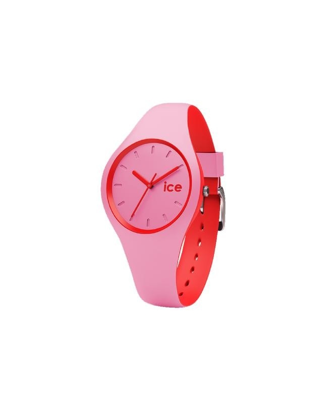 Ice-watch Ice duo - pink red - small - galleria 1