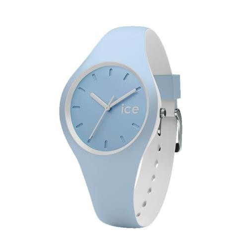 Ice-watch Ice duo - white sage - small