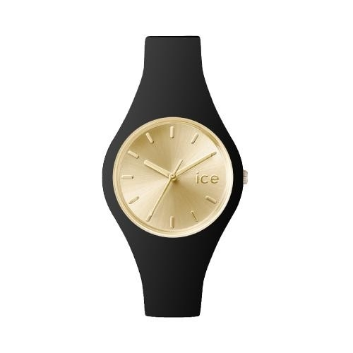Ice-watch Ice chic - black gold - small