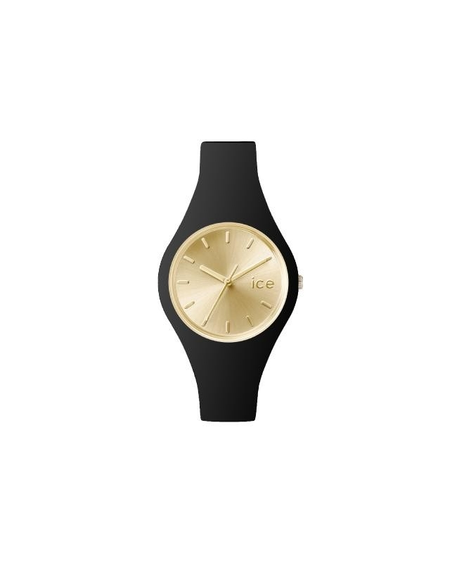 Ice-watch Ice chic - black gold - small - galleria 1