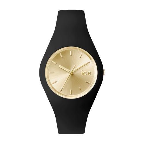 Ice-watch Ice chic - black gold - unisex