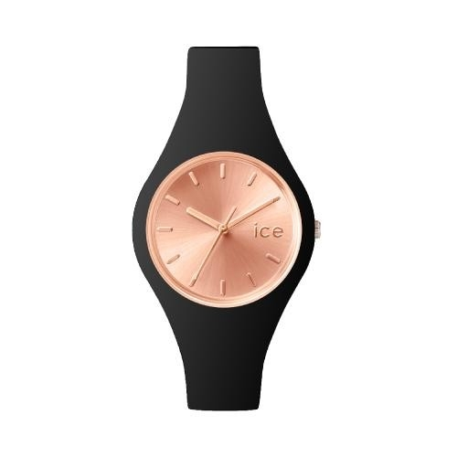 Ice-watch Ice chic - black rose-gold - small