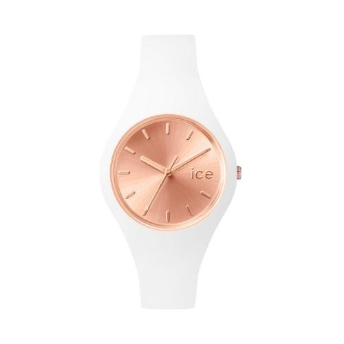 Ice-watch Ice chic - white rose-gold - small