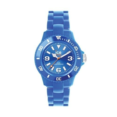 Ice-watch Ice-solid - blue - small