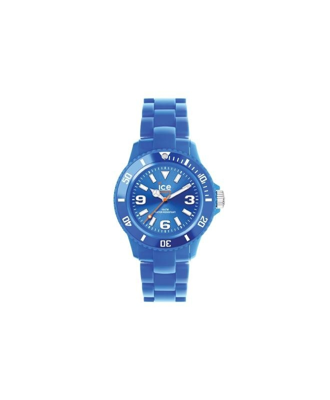 Ice-watch Ice-solid - blue - small - galleria 1