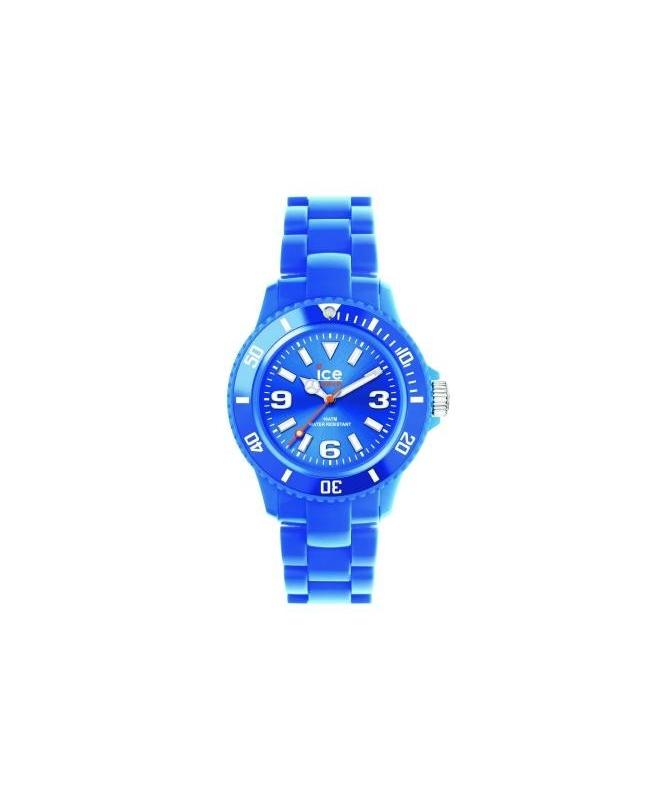 Ice-watch Ice solid blu - galleria 1