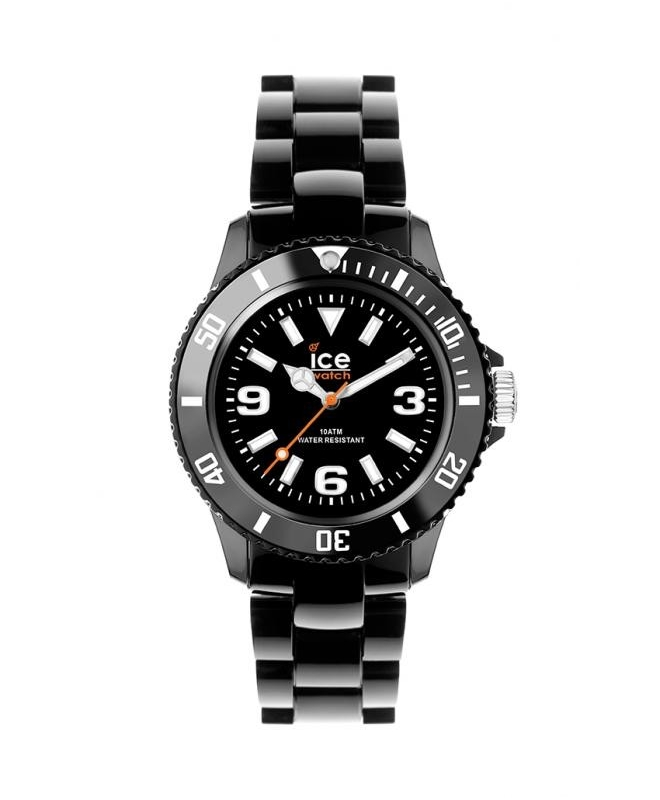 Ice-watch Ice-solid - black - small - galleria 1