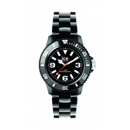 Ice-watch Ice solid black