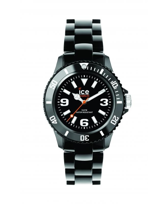 Ice-watch Ice solid black - galleria 1