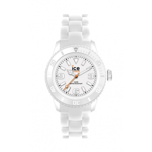 Ice-watch Ice-solid - white - small